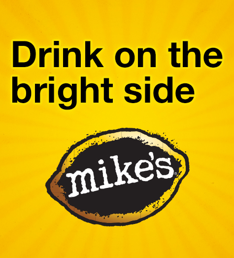 Drink on the Bright Side